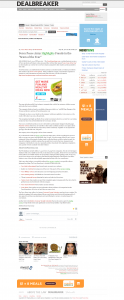 Forex Peace Army | Dealbreaker