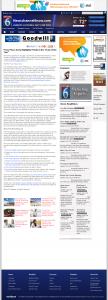 Forex Peace Army   KAUZ-TV CBS-6 (Wichita Falls, TX)