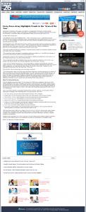 Forex Peace Army | KFRE-TV CW-59 (Fresno, CA)