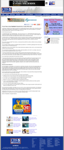 Forex Peace Army | KGWN-TV CBS-5 (Fort Collins, CO)