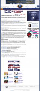 Forex Peace Army | KLFY CBS-10 (Lafayette, LA)