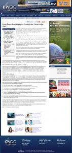 Forex Peace Army | KWQC NBC-6 (Davenport, IA)