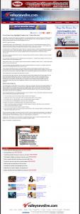 Forex Peace Army | KXJB-TV CBS-4 KVLY-TV NBC-11 (Fargo, ND)