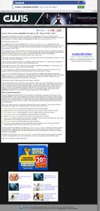 Forex Peace Army | KXVO-TV CW-15 (Omaha, NE)
