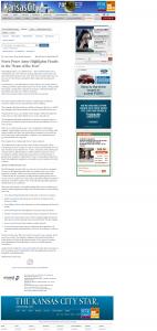 Forex Peace Army | Kansas City Star