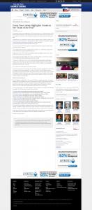 Forex Peace Army | Philadelphia Business Journal