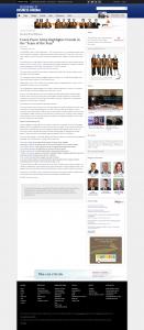 Forex Peace Army | San Jose Business Journal