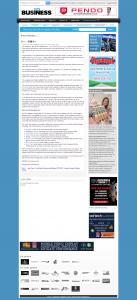 Forex Peace Army   Talk Business Magazine