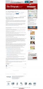 Forex Peace Army   Telegraph-Macon (Macon, GA)