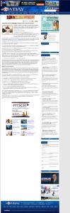 Forex Peace Army | WBAY ABC-2 (Green Bay, WI)