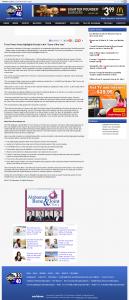 Forex Peace Army | WBMA-TV ABC-33 ABC-40 (Birmingham, AL)