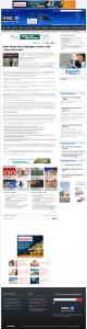 Forex Peace Army | WBOC CBS-16 (Salisbury, MD)