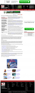 Forex Peace Army   WBOY-TV NBC-12 (Clarksburg, WV)