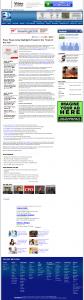 Forex Peace Army   WBTV CBS-3 (Charlotte, NC)