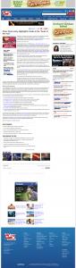 Forex Peace Army | WCSC CBS-5 (Charleston, SC)