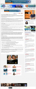 Forex Peace Army | WHBF CBS-4 (Rock Island, IL)