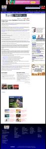 Forex Peace Army   WLBT NBC-3 (Jackson, MS)