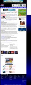 Forex Peace Army   WMBF NBC-32 (Myrtle Beach, SC)