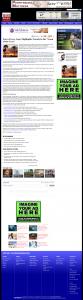 Forex Peace Army   WTOL CBS-11 (Toledo, OH)