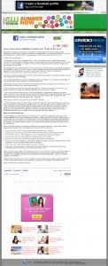 Forex Peace Army | WUPV-TV CW-65 (Ashland, VA)