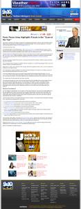 Forex Peace Army | WWTV-TV CBS-9 (Cadillac, MI)
