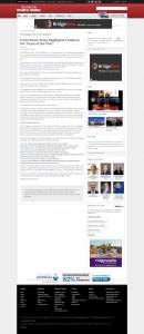 Forex Peace Army   Washington Business Journal