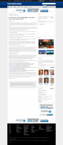 Forex Peace Army | Wichita Business Journal