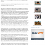 Dmitri Chavkerov - Anchorage Daily News - Consistent Money