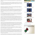 Dmitri Chavkerov - Sun Herald (Biloxi, MS) - Consistent Money