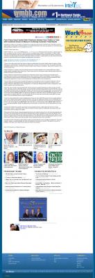 Dmitri Chavkerov -  WMBB-TV ABC-13 (Panama City, FL)  - Consistent Money