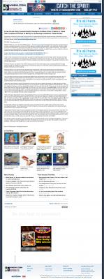 Dmitri Chavkerov -  WNEM-TV CBS-5 (Saginaw, MI)  - Consistent Money