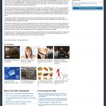 Dmitri Chavkerov - WSHM-TV CBS-3 (Springfield, MA) - Consistent Money