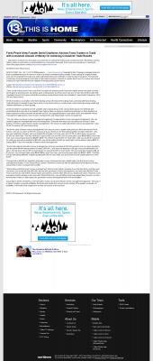 Dmitri Chavkerov -  WTVG-TV ABC-13 (Toledo, OH)  - Consistent Money