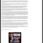 Dmitri Chavkerov - WZDX-TV FOX-54 (Huntsville, AL) - Consistent Money