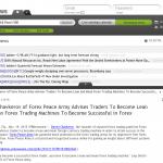 Dmitri Chavkerov - AlipesNews - Lean Forex Trading