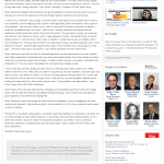Dmitri Chavkerov - Atlanta Business Chronicle - Lean Forex Trading