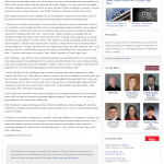 Dmitri Chavkerov - Business First of Louisville - Lean Forex Trading