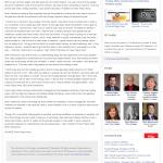 Dmitri Chavkerov - Cincinnati Business Courier - Lean Forex Trading