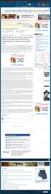 Dmitri Chavkerov -  Daily Herald  - Lean Forex Trading