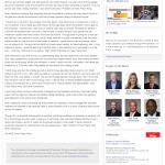 Dmitri Chavkerov - Dallas Business Journal - Lean Forex Trading