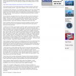 Dmitri Chavkerov - KAUZ-TV CBS-6 (Wichita Falls, TX) - Lean Forex Trading