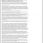 Dmitri Chavkerov - KBMT-TV ABC-12 (Beaumont, TX) - Lean Forex Trading