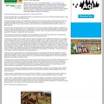 Dmitri Chavkerov - KNDO-TV NBC-3 (Yakima, WA) - Lean Forex Trading