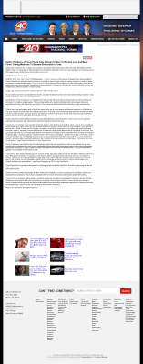 Dmitri Chavkerov -  KRHD-TV ABC-40 (Bryan-College Station, TX)  - Lean Forex Trading
