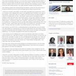 Dmitri Chavkerov - Memphis Business Journal - Lean Forex Trading