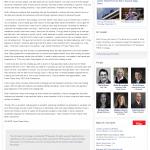 Dmitri Chavkerov - Minneapolis / St. Paul Business Journal - Lean Forex Trading