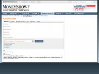 Dmitri Chavkerov -  Money Show  - Lean Forex Trading