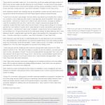 Dmitri Chavkerov - Nashville Business Journal - Lean Forex Trading