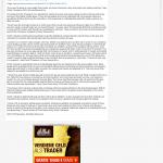 Dmitri Chavkerov - NebraskaTV (Kearney, NE) - Lean Forex Trading