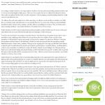 Dmitri Chavkerov - News & Observer (Raleigh, NC) - Lean Forex Trading
